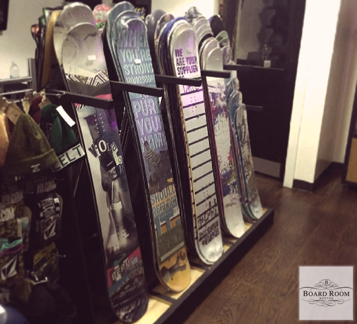 <b>Bean Snowboards</b> <br> District (Series 2)